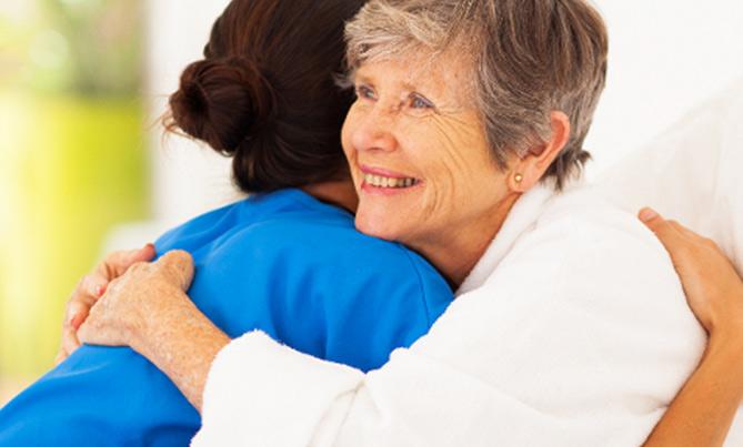 Nuevo servicio servicio geriátrico